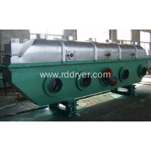 ZLG 7.5x 0.75 vibrating fluidized bed dryer